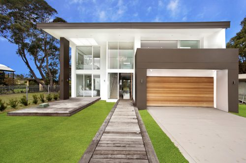 New Home Building Private Certificate