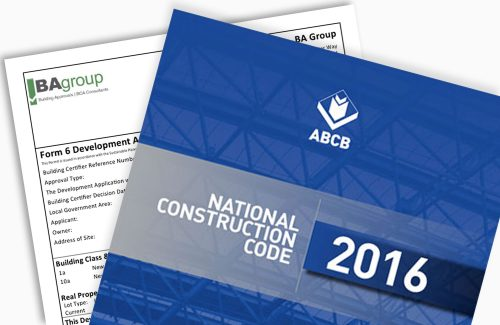 Building Code of Australia Building Approvals